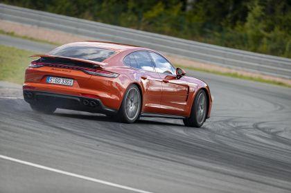 2021 Porsche Panamera Turbo S 89