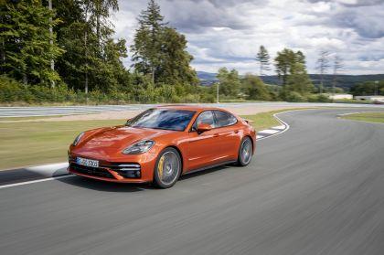 2021 Porsche Panamera Turbo S 95