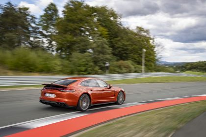 2021 Porsche Panamera Turbo S 96