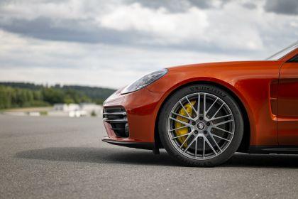 2021 Porsche Panamera Turbo S 101