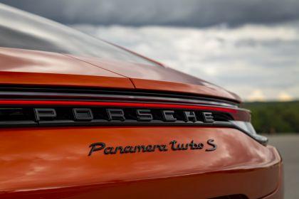 2021 Porsche Panamera Turbo S 104