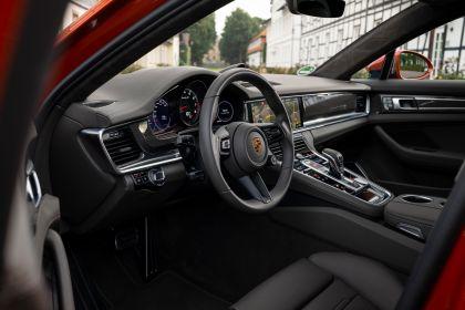 2021 Porsche Panamera Turbo S 109