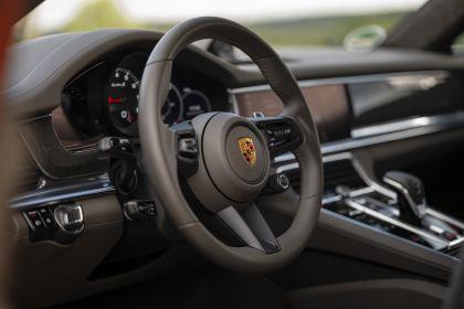 2021 Porsche Panamera Turbo S 110