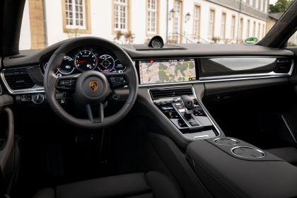 2021 Porsche Panamera Turbo S 112