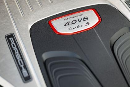 2021 Porsche Panamera Turbo S 115