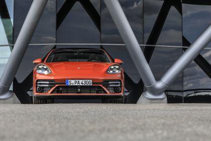 2021 Porsche Panamera Turbo S Sport Turismo 2