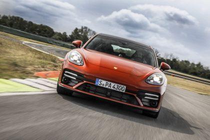 2021 Porsche Panamera Turbo S Sport Turismo 5