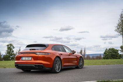 2021 Porsche Panamera Turbo S Sport Turismo 41