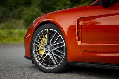2021 Porsche Panamera Turbo S Sport Turismo 46