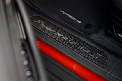 2021 Porsche Panamera Turbo S Sport Turismo 51