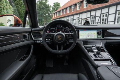 2021 Porsche Panamera Turbo S Sport Turismo 55