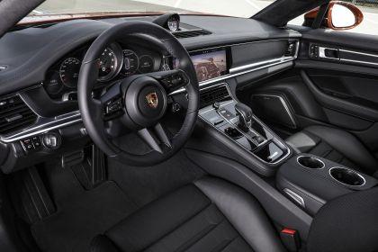 2021 Porsche Panamera Turbo S Sport Turismo 57