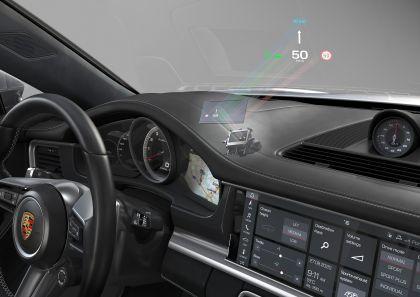 2021 Porsche Panamera Turbo S Sport Turismo 58