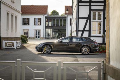 2021 Porsche Panamera Turbo S Sport Turismo 64