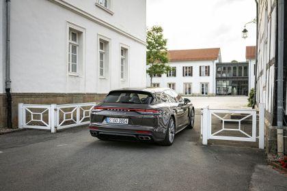 2021 Porsche Panamera Turbo S Sport Turismo 65
