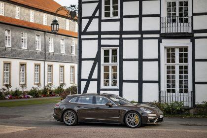 2021 Porsche Panamera Turbo S Sport Turismo 69