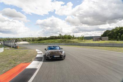 2021 Porsche Panamera Turbo S Sport Turismo 73