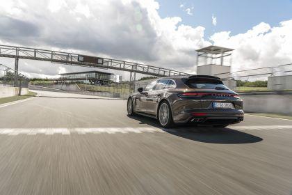 2021 Porsche Panamera Turbo S Sport Turismo 80