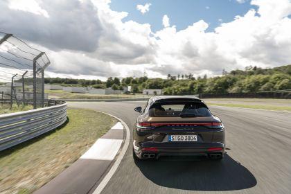 2021 Porsche Panamera Turbo S Sport Turismo 81