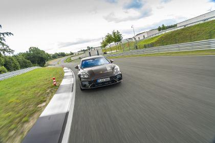 2021 Porsche Panamera Turbo S Sport Turismo 84