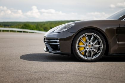 2021 Porsche Panamera Turbo S Sport Turismo 95