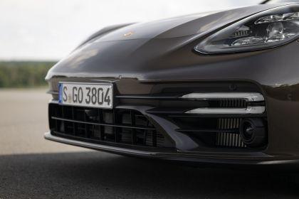 2021 Porsche Panamera Turbo S Sport Turismo 96