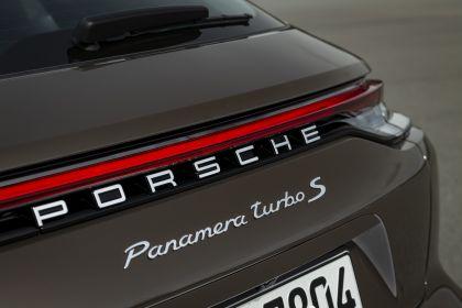 2021 Porsche Panamera Turbo S Sport Turismo 98