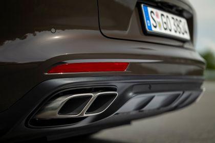 2021 Porsche Panamera Turbo S Sport Turismo 99