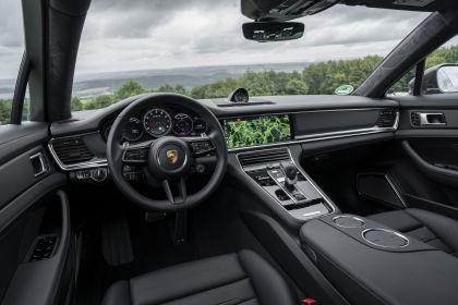 2021 Porsche Panamera Turbo S Sport Turismo 103