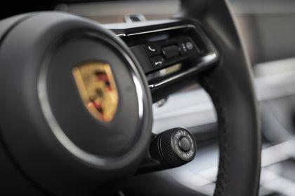 2021 Porsche Panamera Turbo S Sport Turismo 105