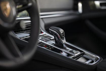 2021 Porsche Panamera Turbo S Sport Turismo 106