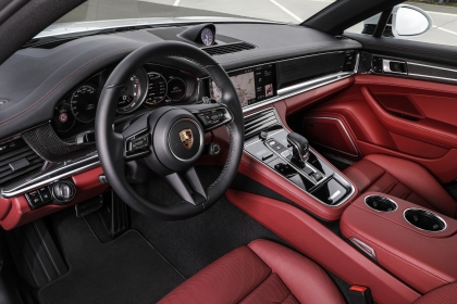2021 Porsche Panamera 4S E-Hybrid 13