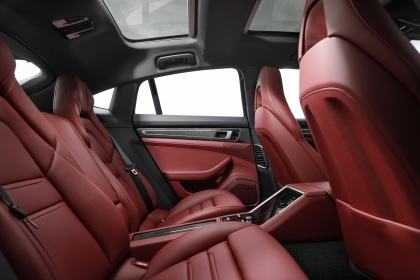 2021 Porsche Panamera 4S E-Hybrid 15