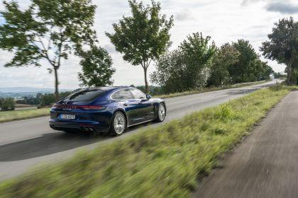 2021 Porsche Panamera 4S E-Hybrid 19