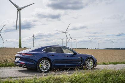 2021 Porsche Panamera 4S E-Hybrid 20