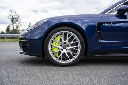 2021 Porsche Panamera 4S E-Hybrid 27