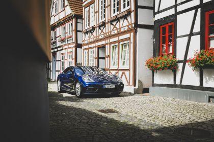 2021 Porsche Panamera 4S E-Hybrid 29