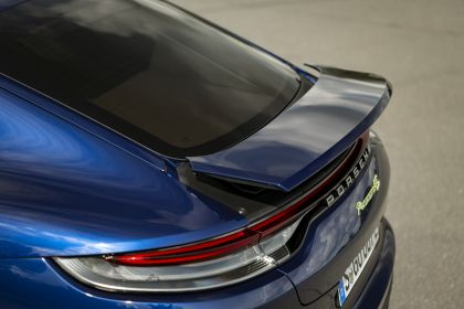 2021 Porsche Panamera 4S E-Hybrid 35