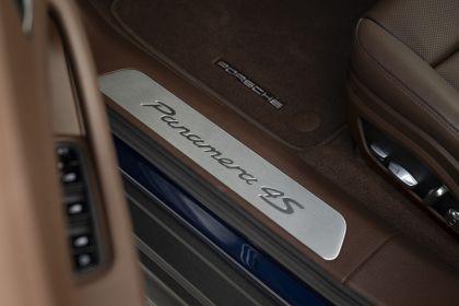 2021 Porsche Panamera 4S E-Hybrid 36