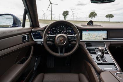 2021 Porsche Panamera 4S E-Hybrid 39