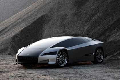 2008 Italdesign Quaranta 1