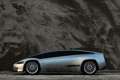 2008 Italdesign Quaranta 2