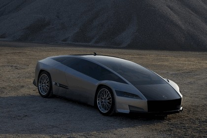 2008 Italdesign Quaranta 3