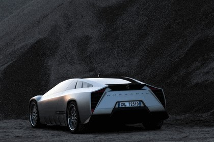 2008 Italdesign Quaranta 5