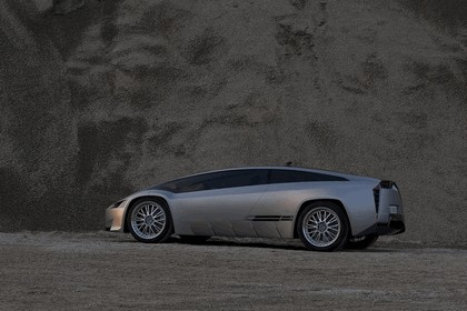 2008 Italdesign Quaranta 6