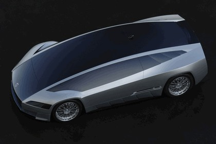 2008 Italdesign Quaranta 7