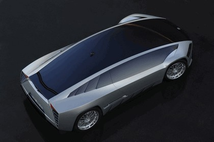 2008 Italdesign Quaranta 9