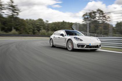 2021 Porsche Panamera GTS Sport Turismo 11