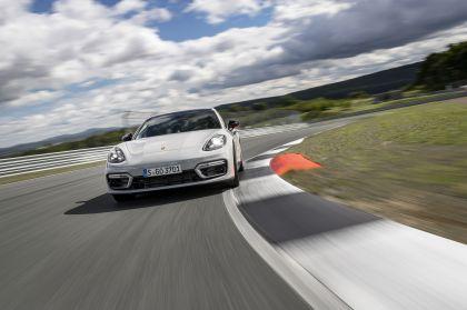 2021 Porsche Panamera GTS Sport Turismo 13