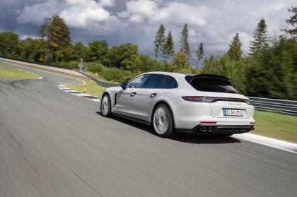 2021 Porsche Panamera GTS Sport Turismo 17